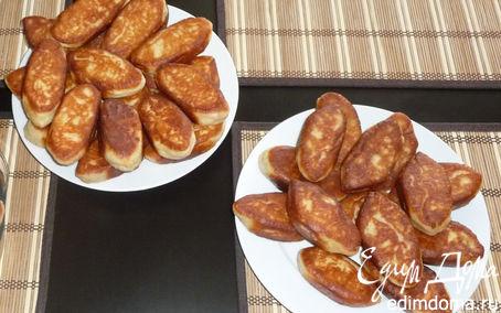 Рецепт Пирожки домашние