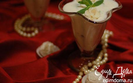 Рецепт Творожно-ананасовый десерт
