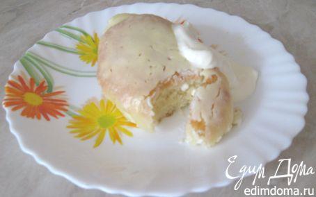 Рецепт Мамины сырники