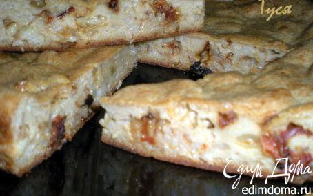 Рецепт – Пирог на скорую руку