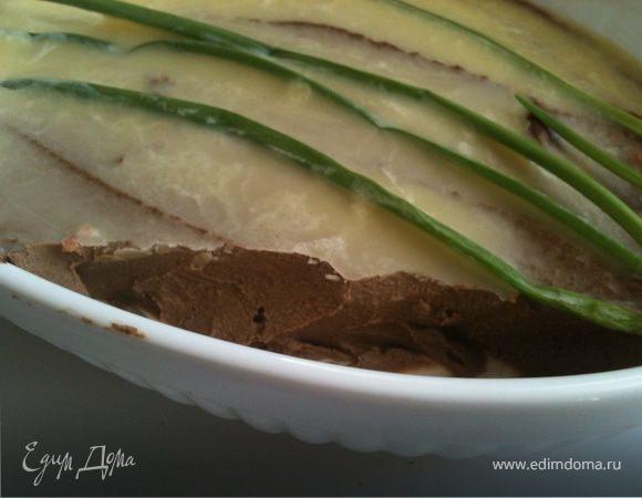 Самый легкий рецепт вкусного торта
