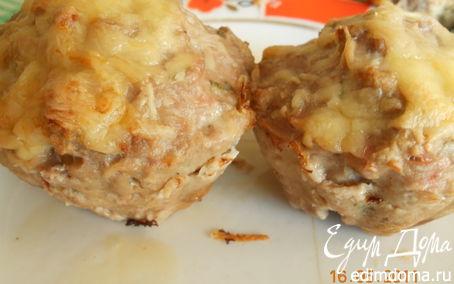 Рецепт Мясное суфле