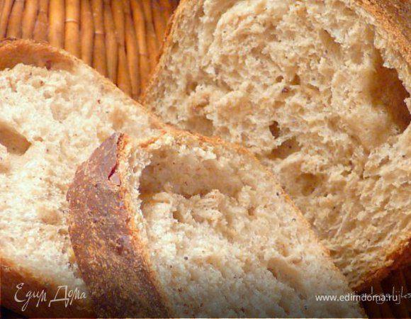 Воздушный мультизлаковый хлеб