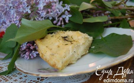 Рецепт Безумие №4 «Пирог-мохито»