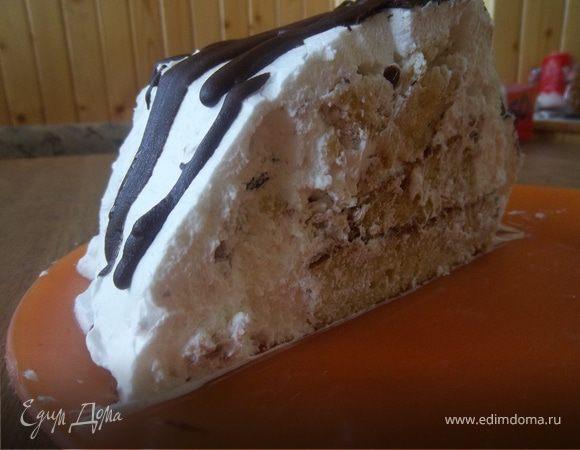 """Торт """"Панчо-Вишня"""""""