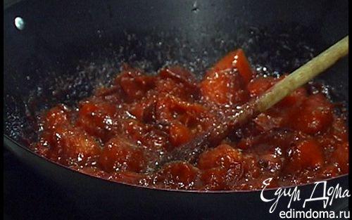 Рецепт Сливовый соус