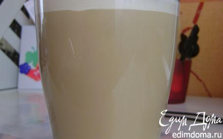 Рецепт Холодный кофейный напиток
