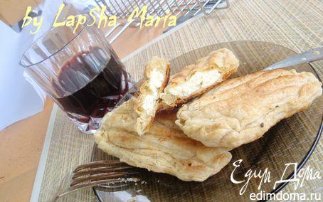 Рецепт Хачапури на мангале