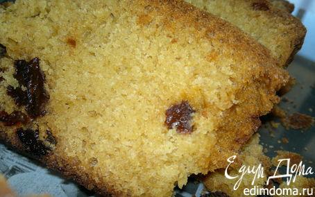 Рецепт Манный кекс (продолжение)