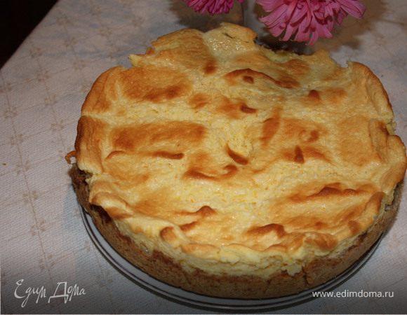 Американский летний пирог