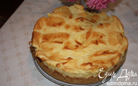 Рецепт Американский летний пирог