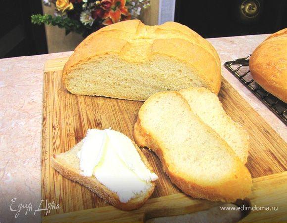 Хлеб, просто хлеб