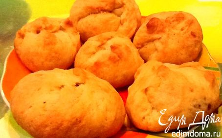 Рецепт Песочные печенья с начинкой
