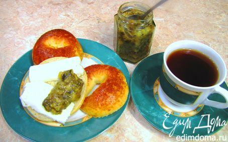 Рецепт Еврейские багели, багельсы, бейгеле или бублики?