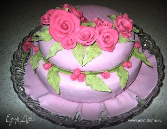 "торт ""Юбилейный!"""