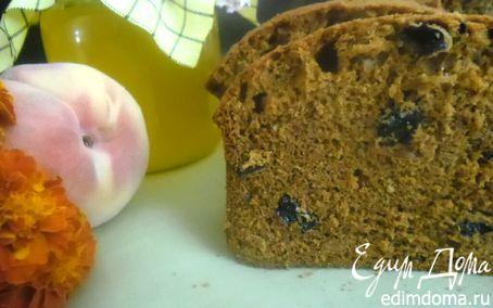 Рецепт Медовый кекс