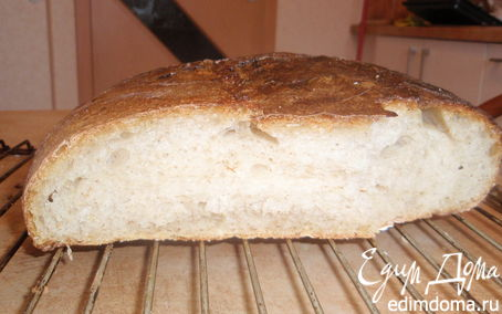 Рецепт Хлеб французский