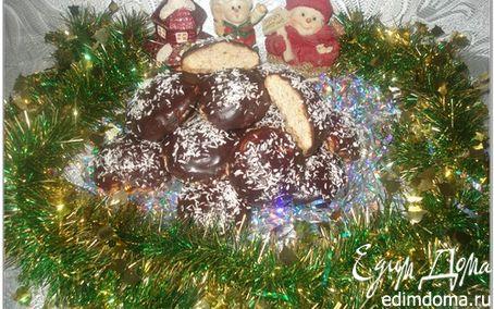 Рецепт Рождественские пряники. Tescoma