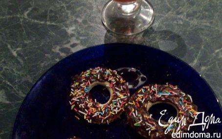 Рецепт Dunkin' Donuts
