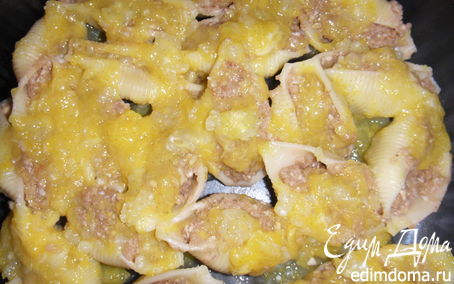 Рецепт WOW! Cладкая паста с яблочным муссом под апельсиновым соусом