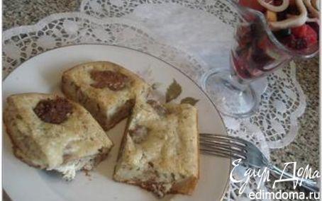 Рецепт Йоркширские фрикадельки