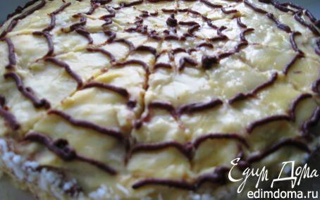 """Рецепт «Esterházy torte» (""""Эстерхази"""") секреты успешного приготовления"""