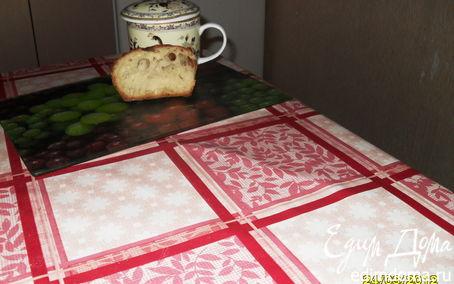 Рецепт Хлеб домашний без замеса
