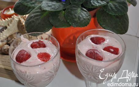 Рецепт Подружка на пороге или десерт на скорую руку