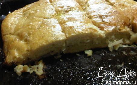 Рецепт Обыкновенный капустный пирог