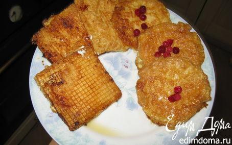 Рецепт Сверхбыстрые ленивые сырники