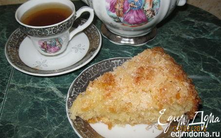Рецепт Кунь-аман: бретонский масляный пирог