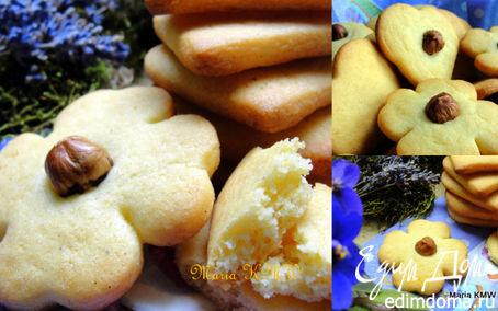 Рецепт – Венское печенье