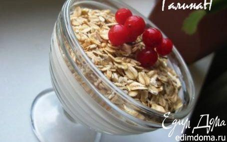 Рецепт Десерт на завтрак
