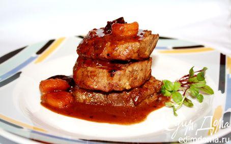 Рецепт Изумительное мясо