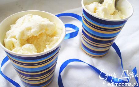"Рецепт Мороженое ""Пломбир"". Вкус детства"