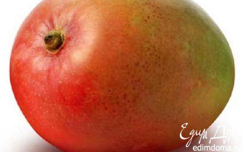 Рецепт Пюре из манго