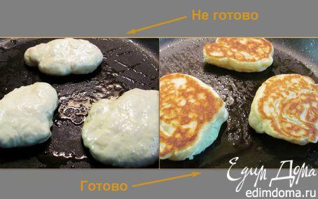 Рецепт Волованы с заправки