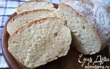 Рецепт Базовый рецепт хлеба от Джейми Оливера