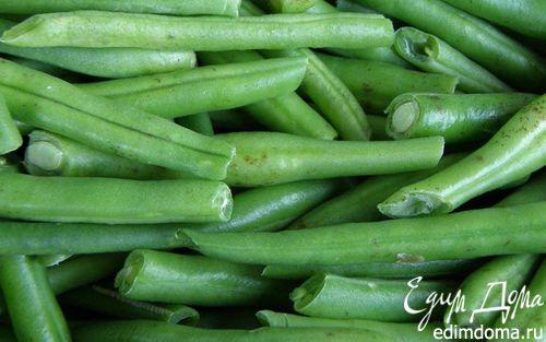 Рецепт Зеленые пальчики