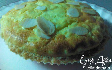 Рецепт Рисовые тартинки с ягодами