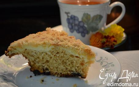Рецепт Кекс для завтрака (Breakfast cake)