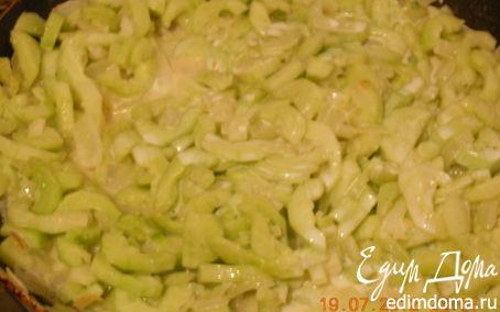 Рецепт Огурцы в сливочном соусе
