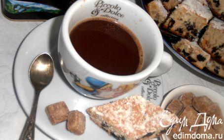 Рецепт Шоколадный КОФЕ