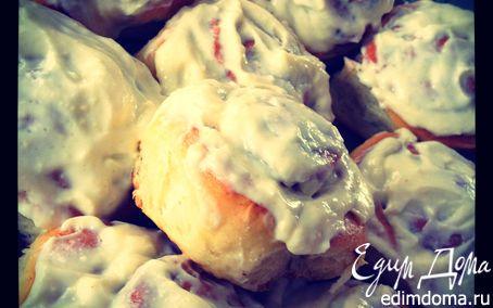 Рецепт Пышные булочки
