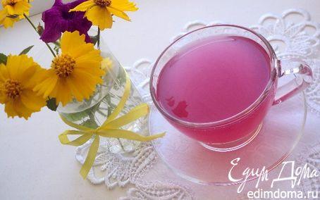 Рецепт Базиликово-медовый напиток
