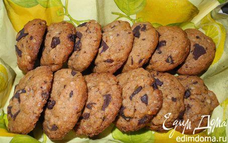 Рецепт Волшебное печенье от Арналя