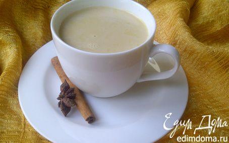 Рецепт Масала чай (или Индийский час с молоком)