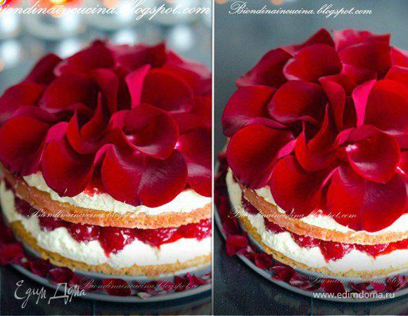Торт «Парадиз»
