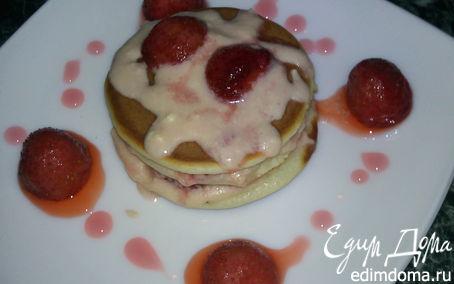 Рецепт Оладушки-вкусняшки