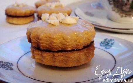 Рецепт Назад в СССР: печенье из майонеза